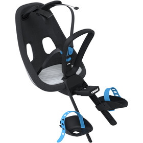 Thule Yepp Nexxt Mini Child Seat snow white